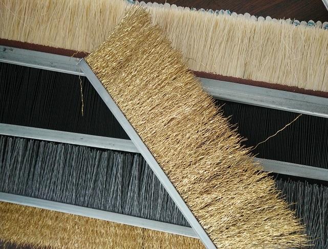 钢丝条刷类型样品
